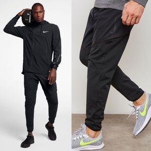 EUC   Nike Dri-Fit Premium Tapered Training Pants